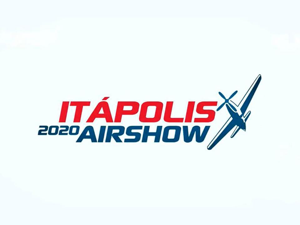 Itápolis Air Show 2020 - O maior evento de aviação do Brasil