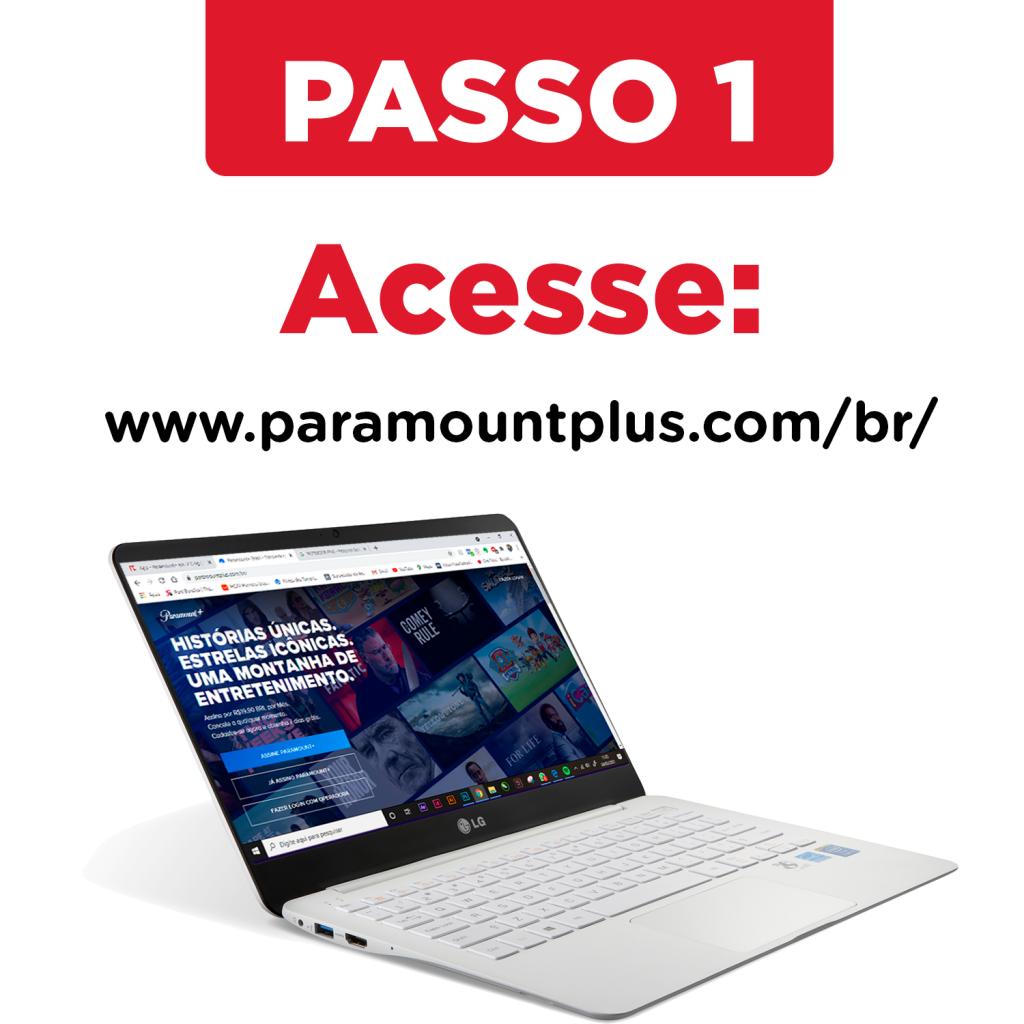 Saiba como acessar o app Paramount+